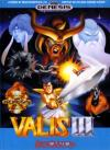 Valis III Boxart